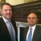 PCC John Campion and Rt Hon Sajid Javid MP
